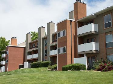 Building | Apartments in Salt Lake City, UT