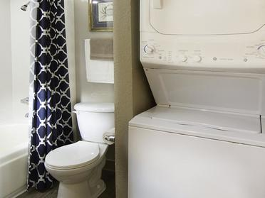 Laundry | Foothill Place Apartments