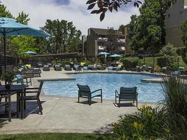 Swimming Pool | Apartments in Salt Lake City, UT