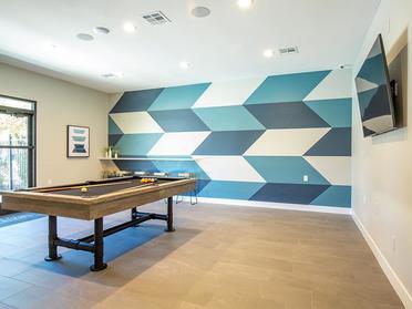 Game Room | Maison's Landing