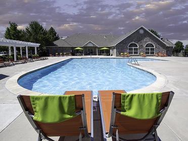 Pool | Maison's Landing