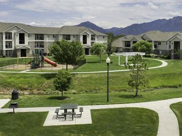 Maison's Landing Apartments