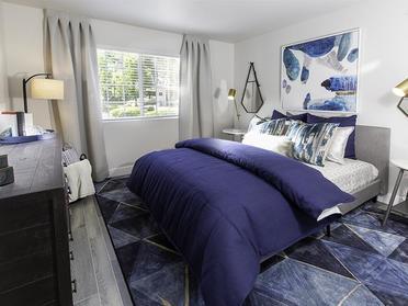 Bedroom | Maison's Landing