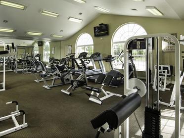 Fitness Center   Maison's Landing