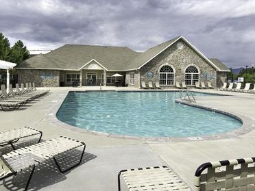 Swimming Pool   Maison's Landing