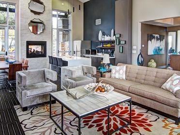 Interior | Sandpiper Apartments