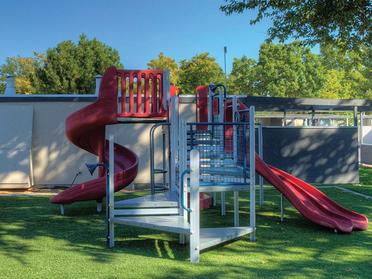 Playground | Salt Lake City Apartments, Sandpiper