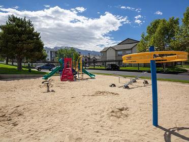 Playground   Alpine Meadows