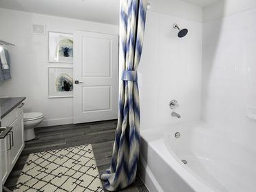 Bathroom | Alpine Meadows