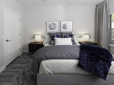 Bedroom | Alpine Meadows