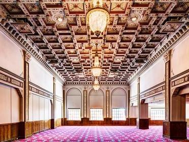 Ballroom | Bigelow Apartments