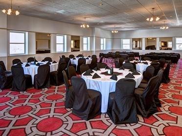 Banquet Room | Bigelow Apartments