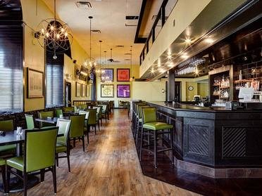 Bigelow Grill | Bigelow Apartments