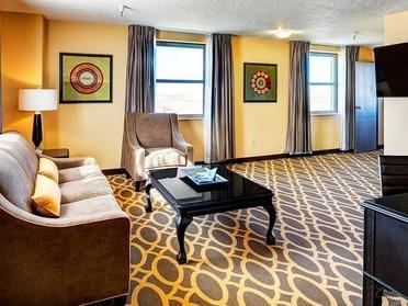 Front Room | Bigelow Apartments