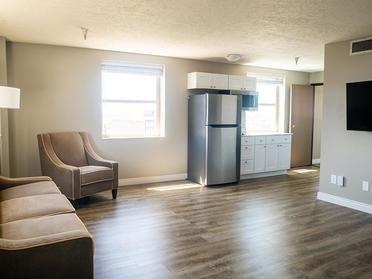 Open Floorplans | The Bigelow Apartments