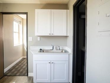 Interior | The Bigelow Apartments