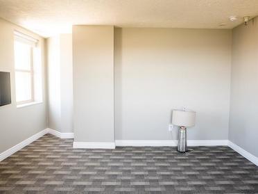 Room | The Bigelow Apartments