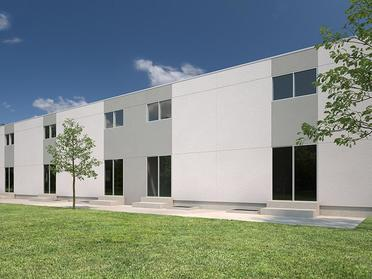 Building | South Parc Apartments