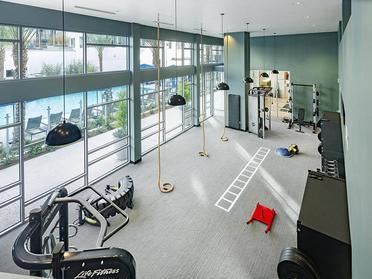 Gym   Union South Bay