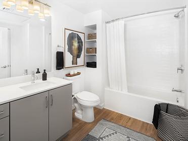 Bathroom   Union South Bay