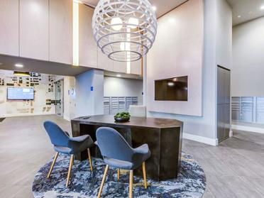 Office | The Link Apartments in Glendale, CA