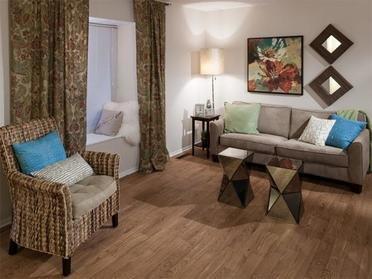Living Room | Ardsley Ridge