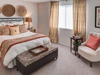Bedroom   Ardsley Ridge
