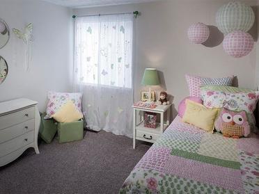 Second Bedroom | Ardsley Ridge