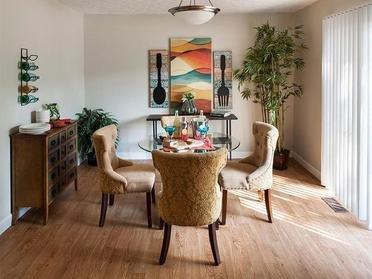 Dining Area | Ardsley Ridge