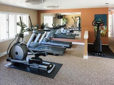 Fitness Room | Ardsley Ridge