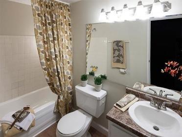 Bathroom | Ardsley Ridge