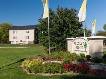 Welcome Sign | Ardsley Ridge
