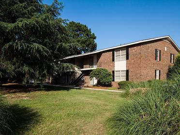 Exterior | Briarwood Apartments