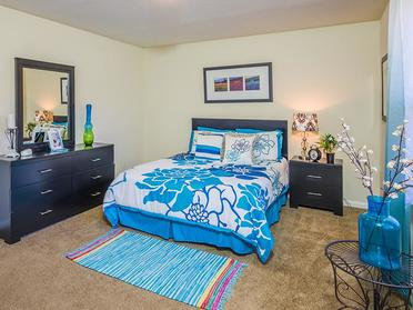 Bedroom | Briarwood Apartments