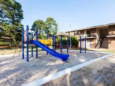 Playground | Briarwood Apartments