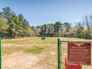 Bark Park | Briarwood Apartments