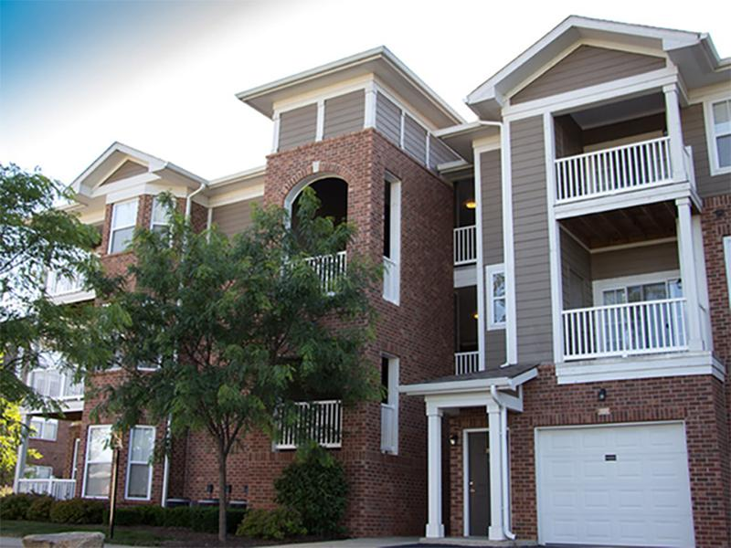 Photo Gallery of Canyon Club at Perry Crossing Apartments in ...