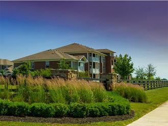 Canyon Club at Perry Crossing Apartments - Plainfield, IN