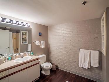 Bathroom | Central High Stephenson Mill