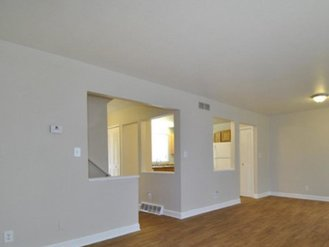 Hardwood Floor | Coolidge Place