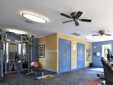 Gym | Coolidge Place