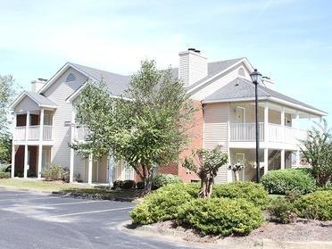 1-3 Bedroom Floorplans in Montgomery, AL