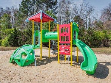 Playground    Cross Creek Cove