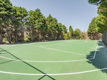 Sport Court  | Cross Creek Cove