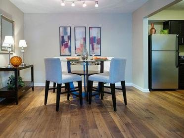 Dining Room | Apartments in Louisville, KY