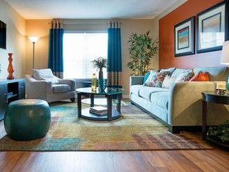 Enclave at Breckenridge Apartments in Louisville,