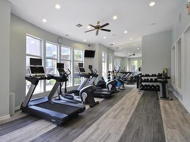 Fitness Center | Fairlane Town Center