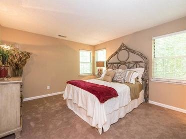 Master Bedroom | Inverness Cliffs