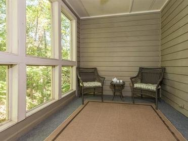 Private Patio | Inverness Cliffs