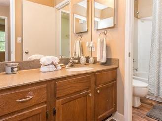 Bathroom Mirror | Inverness Cliffs